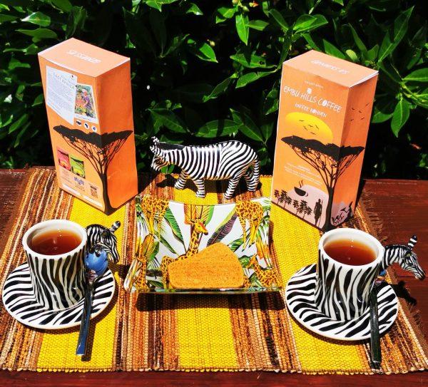 Verpackung Embu Hills Coffee
